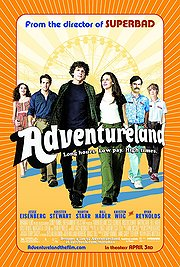 Songs from the movie Adventureland