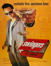 Songs from the movie Swingers